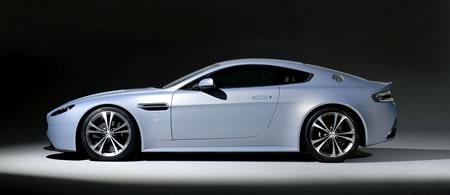 Aston Martin, Vantage, RS, Concept Car, V12