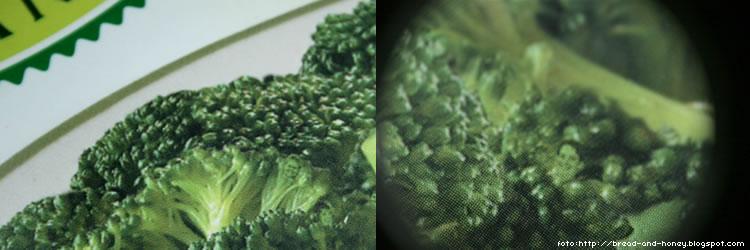 Brokolica, Tvar, reklama, design, podprahova, subliminal, message,