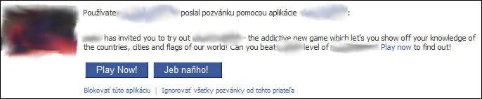 facebook, jeb nanho, nadavky, slovensky preklad, slovencina, vulgarizmy