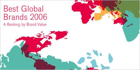 Interbrand: 100 najlepších značiek sveta podľa hodnoty značky