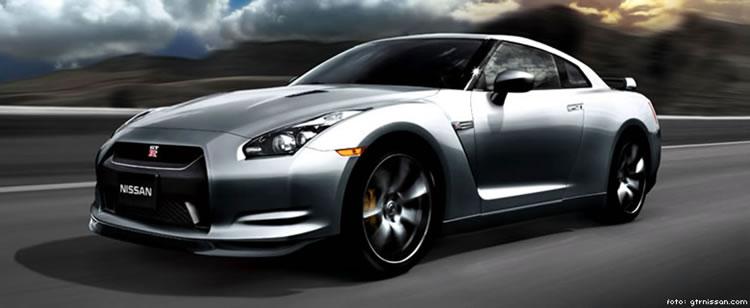 Nissan, GTR, Bilstein, ATTESA ET-S, Damptronic